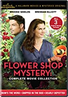Flower Shop Mystery: Complete Movie Collection [DVD]