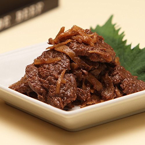 神戸牛 佃煮 3個セット【秘密のケンミンSHOW に 兵庫県民の朝ごはんとして登場】