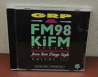 Grp & Kifm: Jazz San Diego Style 3