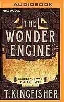 The Wonder Engine (Clocktaur War)