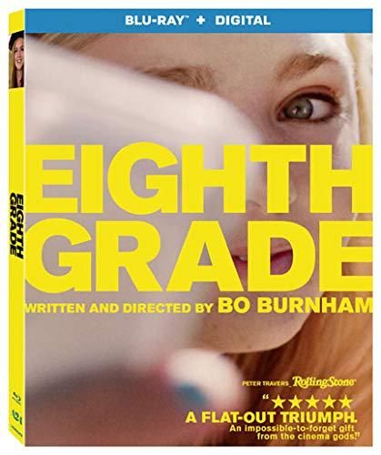 Eighth Grade [Blu-ray]