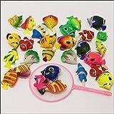 水に浮くすくい用おもちゃ ぷかぷかプラスチック熱帯魚(100ヶ)【水のおもちゃ すくい用品 お祭り景品 縁日】  1340