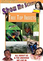Ecology: Tree Top Insects [並行輸入品]