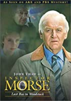 Inspector Morse: Last Bus to Woodstock [DVD] [Import]