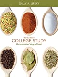 College Study: The Essential Ingredients