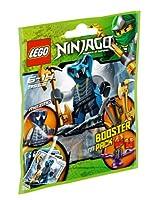 レゴ (LEGO) ニンジャゴー メズモ 9555