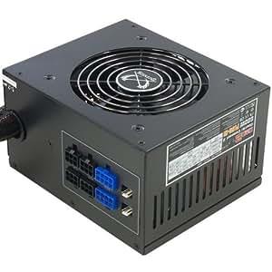 サイズ 【HASWELL対応】 剛力短2 プラグイン ATX 600W 80PLUSブロンズ SPGT2-600P
