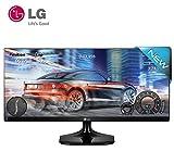 LG ディスプレイ モニター 25インチ/UltraWide/ウルトラワイド IPS LED 25UM58 [並行輸入品]