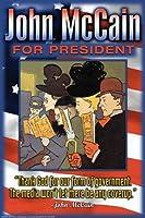 Buyenlarge 22396-0P2030ジョン・マケイン大統領20x30ポスター