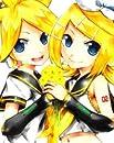 初音ミクGraphics Character Collection CV02 鏡音リン・レンedition