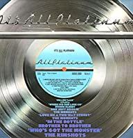 It's All Platinum - Various LP