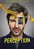Perception: the Complete First Season/ [DVD] [Import]