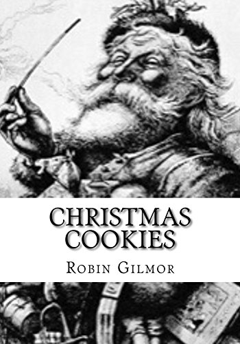 christmas Cookies (English Edition)