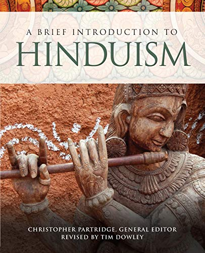 A Brief Introduction to Hinduism (Brief Introductions to World Religions Book 3) (English Edition)
