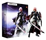 Square Enix - Figurine - Lightning Returns Final Fantasy XIII-2 - Play Arts Kai - Lightning - 4988601319171 by Square Enix by Square Enix [並行輸入品]