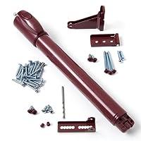 Andersen Storm Door Closer Kit in Wineberry Colour