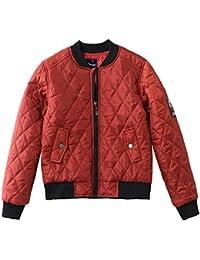 69277cfd22fab Amazon.co.jp  過去30日 - コート・ジャケット   ボーイズ  服 ...