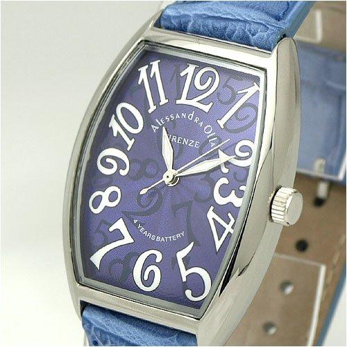 [アレサンドラオーラ]Alessandra Olla 腕時計 クォーツ式 AO-4550-3 メンズ