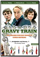 Gravy Train [DVD] [Import]