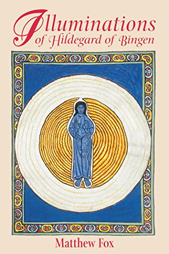 Download Illuminations of Hildegard of Bingen 1879181975