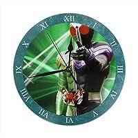 時計掛け時計 時計 置き時計 非電波 電池式 連続秒針 ザイン おしゃれ 部屋装飾 インテリア