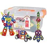 磁石ペース66モデルDIY 子どもおもちゃ