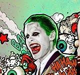 【VICTORIA】スーサイドスクワッド ジョーカー風 ウィッグ joker ハロウィン クリスマス プレゼント コスチューム コスプレ グリーン