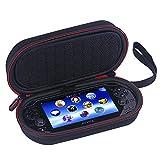 Smatree PS Vita(PS1000), PS Vita 2000、PSP3000とアクセサリー用 旅行やホームストレージケース P100 (7.8 x 4.4x 2.4 インチ) 画像