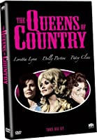Queens of Country [DVD] [Import]