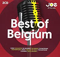 Joe - Best of Belgium