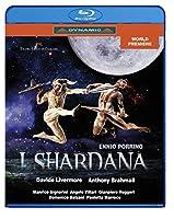 Shardana [Blu-ray]