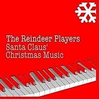 Santa Claus' Christmas Music【CD】 [並行輸入品]