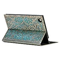 エクスチェンジ eXchange タブレットケース マヤブルー iPad Mini1.2.3 対応 XC0039-9