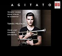 Agitato-Trumpet Works..
