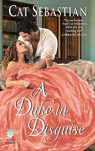 A Duke in Disguise: The Regency Impostors (English Edition)