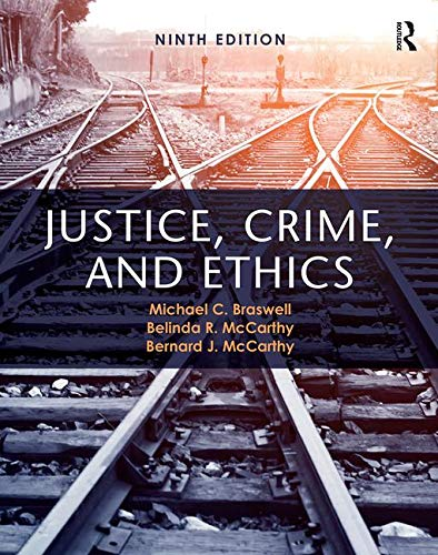 Download Justice, Crime, and Ethics 113821020X