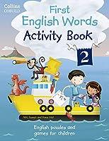 Activity Book 2: Age 3-7