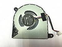 新しいCPU冷却ファンDell Inspiron 5368556873687569DP / N 031tpt 31tpt
