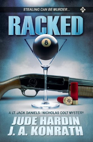 Download Racked (A Lt. Jack Daniels / Nicholas Colt mystery) (English Edition) B00GFV26YQ