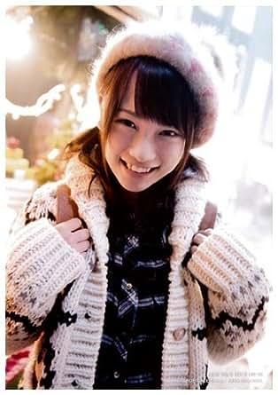 AKB48公式生写真 永遠プレッシャー 通常盤【川栄李奈】