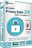 Steganos Privacy Suite 20. Fuer Windows 7/8/10