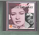 A Portrait of Billie Holiday