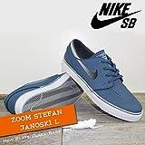 NIKE(ナイキ) ズーム ステファン ジャノスキ ZOOM STEFAN JANOSKI L New Slate/Black-Base Grey/メンズ(men's) 靴 スニーカー (616490-400) NewSlate/Black-BaseGrey,28cm(US10)