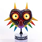 ファースト4フィギュア ゼルダの伝説 ムジュラの仮面 PVC マスク コレクターズエディション 592968