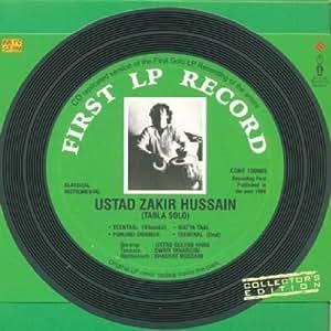 First Lp Record (Spkg)