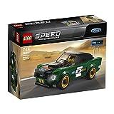 レゴ(LEGO) スピードチャンピオン 1968 フォード・マスタング・ファストバック 75884