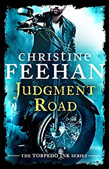 Judgment Road (Torpedo Ink) by [Feehan, Christine]