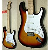 Fender Japan ST-STD 3TS/M