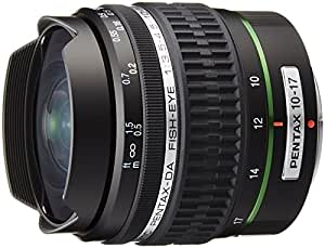 PENTAX フィッシュアイズームレンズ DA FISH-EYE 10-17mmF3.5-4.5ED[IF] Kマウント APS-Cサイズ 21580