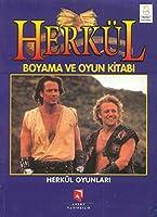 Herkul Oyunlari - Boyama